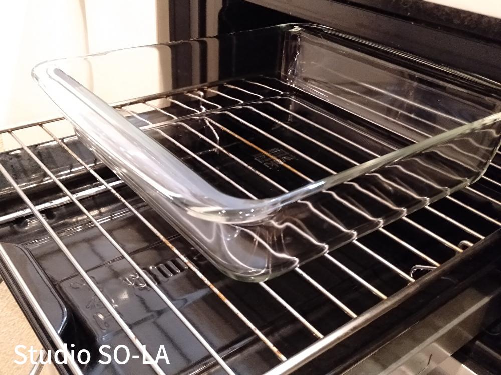 そらの台所 イワキ耐熱皿
